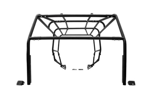Roll cage 110